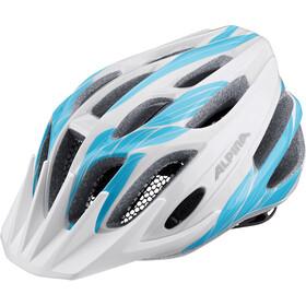 Alpina FB Jr. 2.0 - Casque de vélo Enfant - bleu/blanc